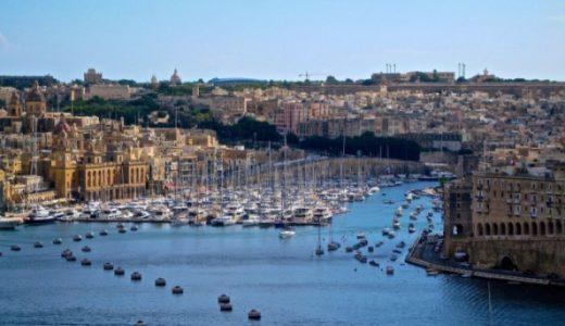 マルタ島が大人プチ留学に人気上昇中!ネコ好きにもおすすめ!