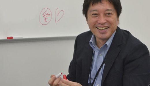 アルクオンライン英会話、米村氏に聞く!英語学習方法と異国で大切なこと