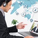 ビジネス 英語 電話対応