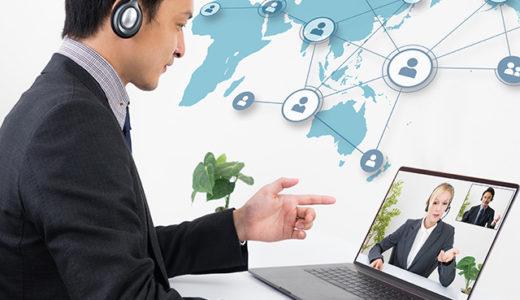 ビジネスで使える英語での電話応対フレーズ!