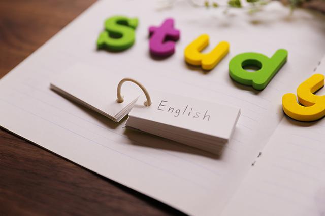 オンライン英会話 文法 単語